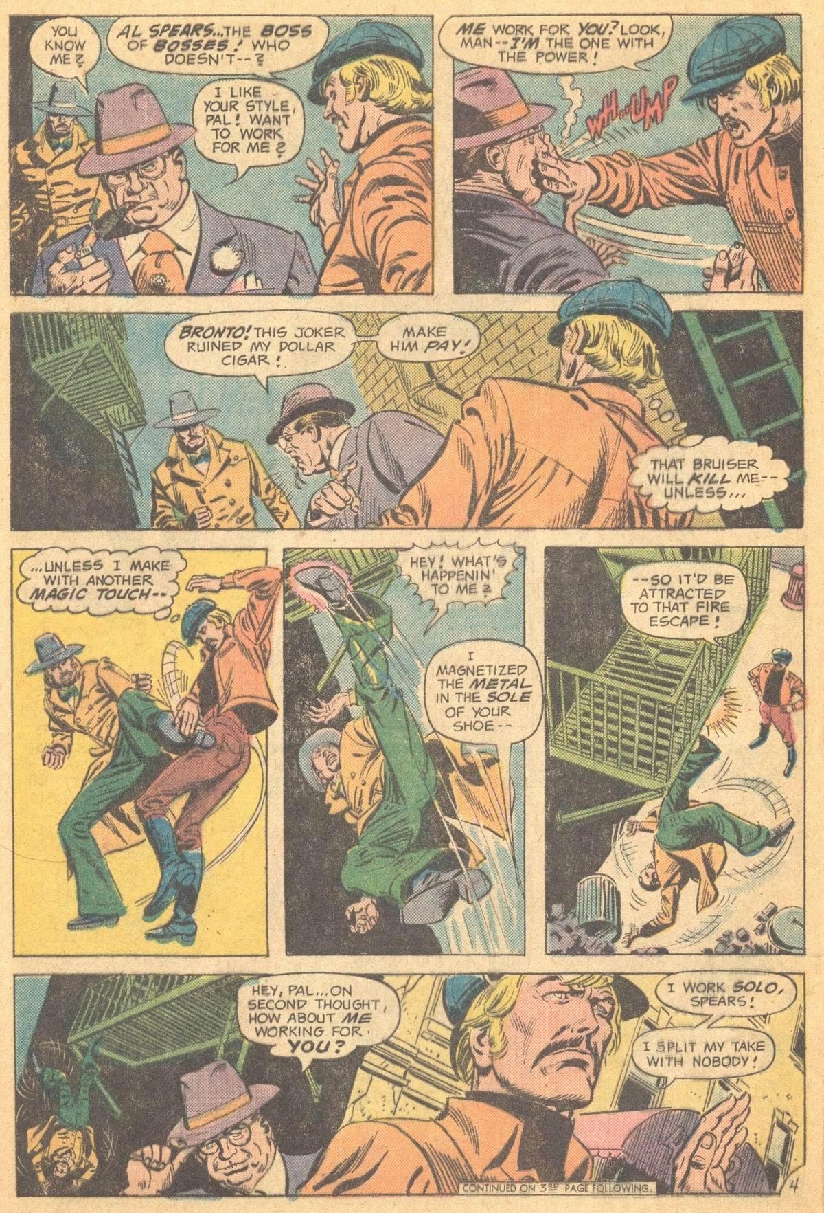 Detective Comics (1937) 454 Page 27