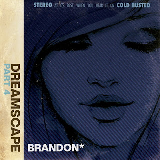 Brandon – Dreamscape Part 4 (2017) [CD] [FLAC+320]