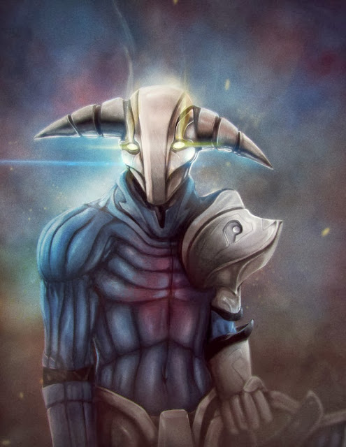 Dota 2 Wallpapers: Dota 2 Art - Sven- The Rogue Knight by ...