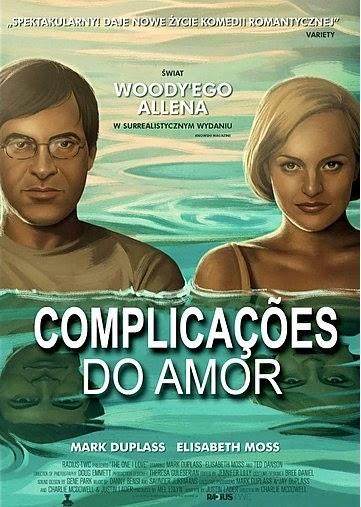 Complicações do Amor - HD 720p