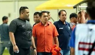 Kubu Borneo FC Terus Bikin Masalah dengan Persib Bandung