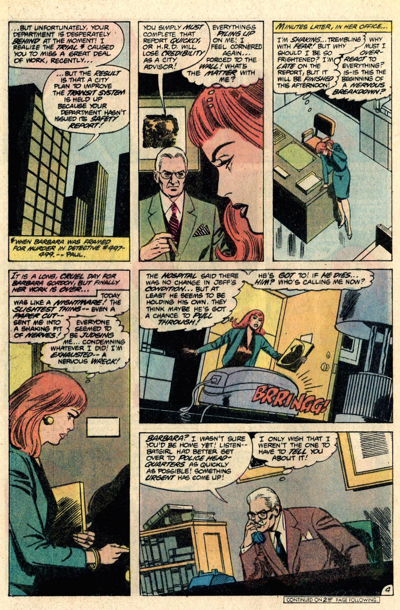 Detective Comics (1937) 502 Page 27