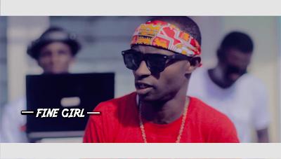Video/Audio: Jephy - Fine Girl [Bam Bam Cover]