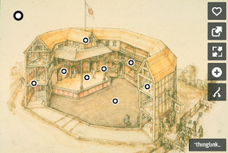 The Globe Theatre (London)