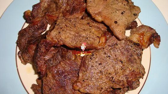 صينية اللحم المخبوز بالفرن للريجيم