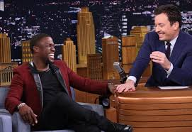 Kevin Hart to Co-Host The Tonight Show with Jimmy Fallon
