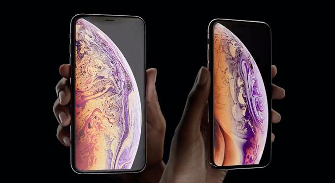 Επίσημα πλέον τα iPhone XS, XS Max και Xr από την Apple