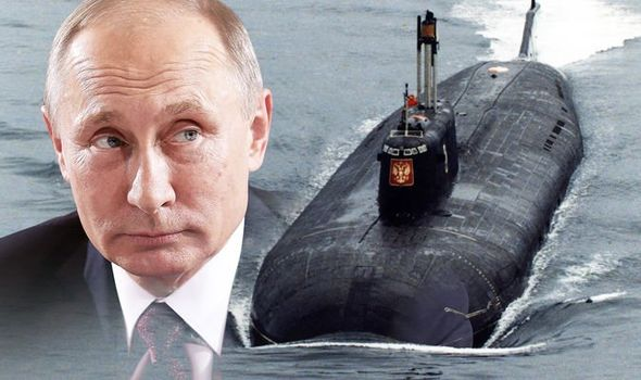 Kursk a Submarine in Troubled Waters - 2004 full documentary.