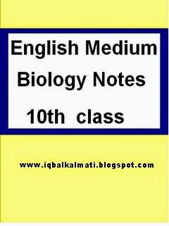 Biology class 9 urdu medium book