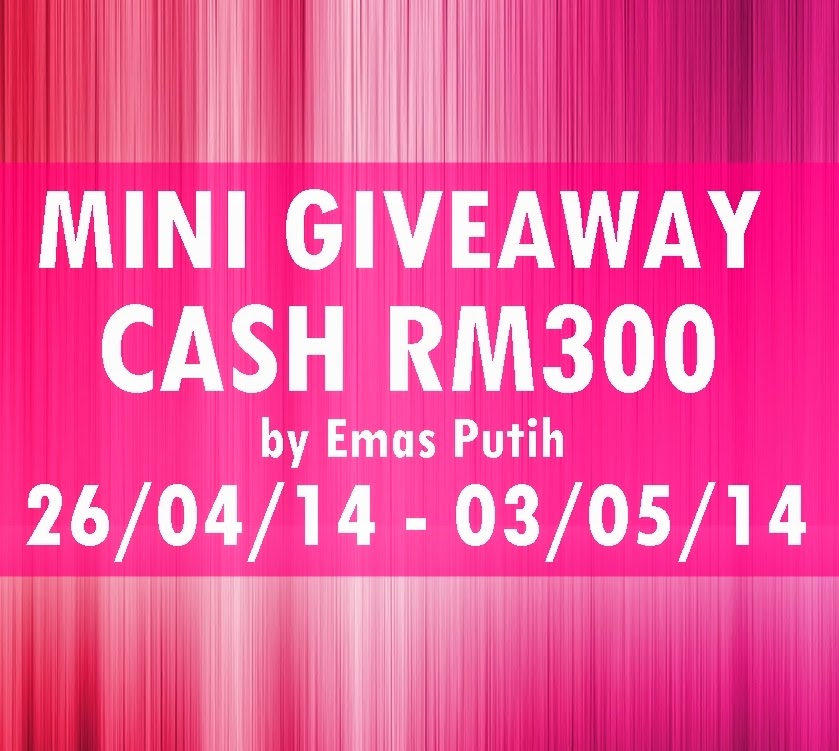 Search Description GIVEAWAY, rasa down seketika, bila dah rasa down, baik join GA, Mini GA Cash RM350 by Emas Putih #part2, Emas Putih, Panduan Blogging, Tips, blogging, Permalink ? http://www.blogieta.com/2014/05/mini-ga-cash-rm350-by-emas-putih-part2.html
