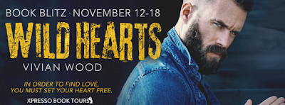 Excerpt: Wild Hearts by Vivian Wood