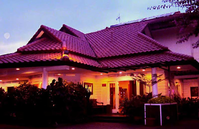 Hotel Setiabudhi Indah, Bandung