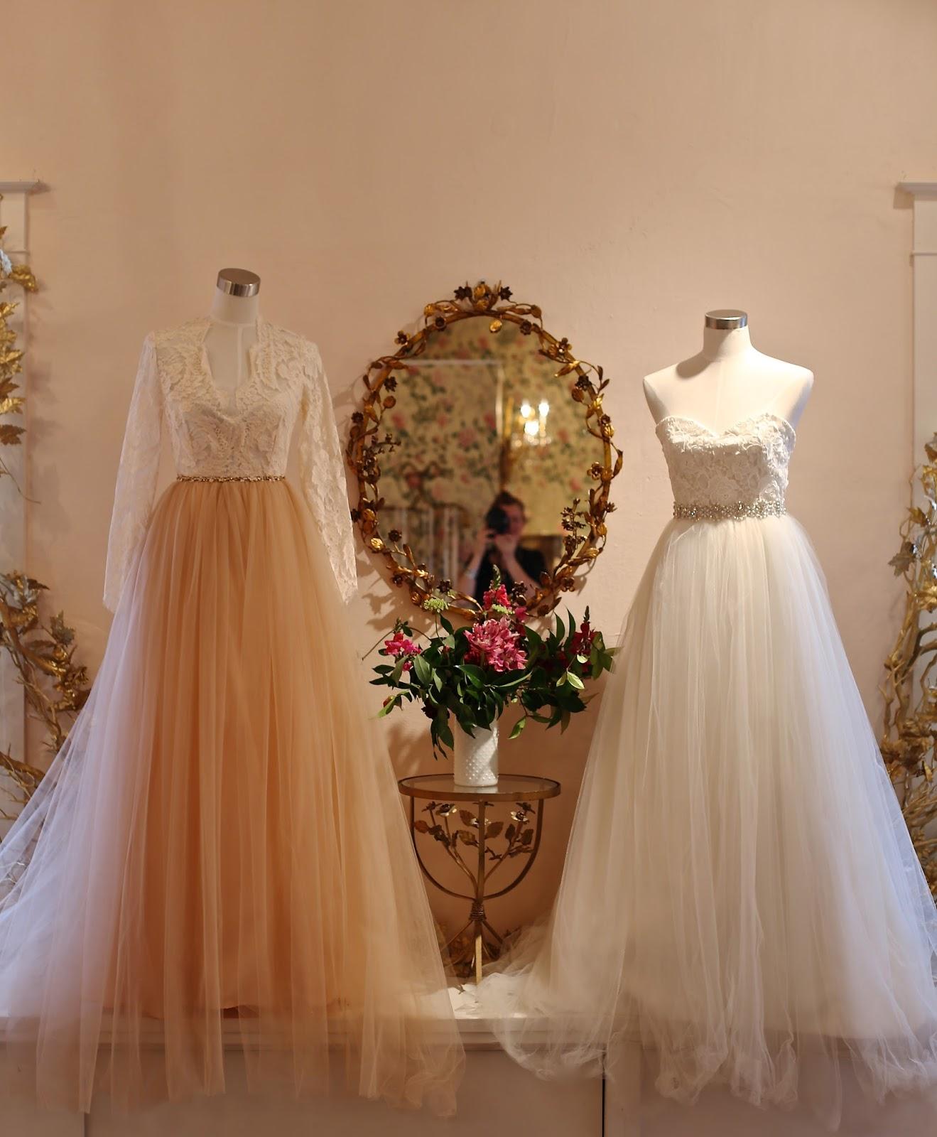 Xtabay Vintage Bridal Salon The English Department