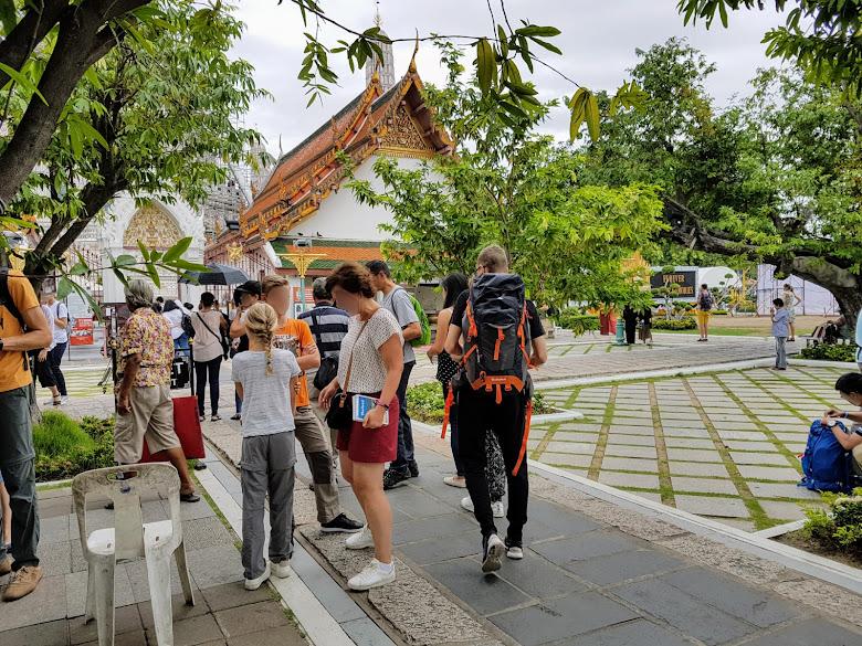 鄭王廟入口