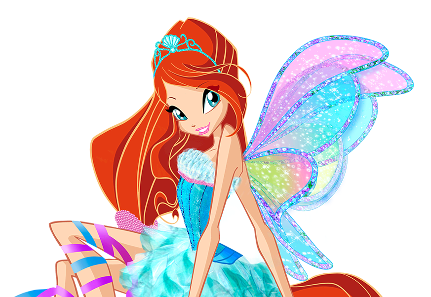 magical winx club: winx bloom harmonix!