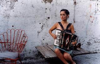 LLega Julieta Venegas  a  Plaza De La Música(Córdoba) Argentina