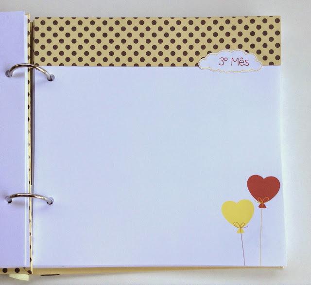 diário de gravidez, agenda da grávida, presente criativo grávida