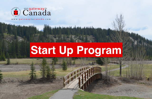 Start Up Program - Get Ready!
