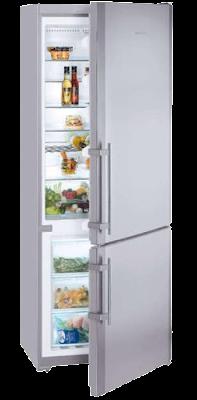 Либхер - луксозни хладилници