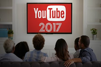 يوتيوب تكشف لائحتها لأكثر الفيديوهات انتشارا لعام 2017