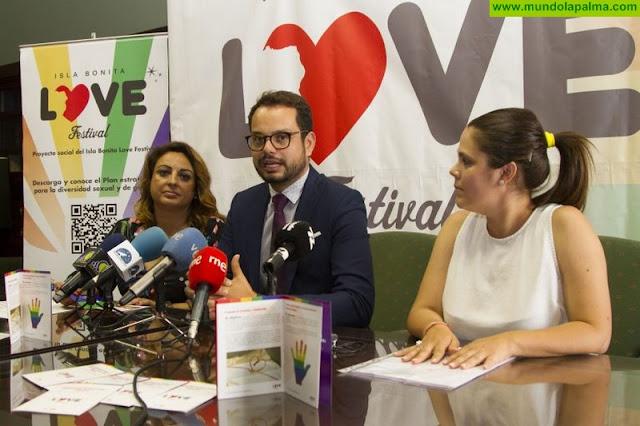 Isla Bonita Love Festival 2018 refuerza su proyecto social y busca proyección internacional