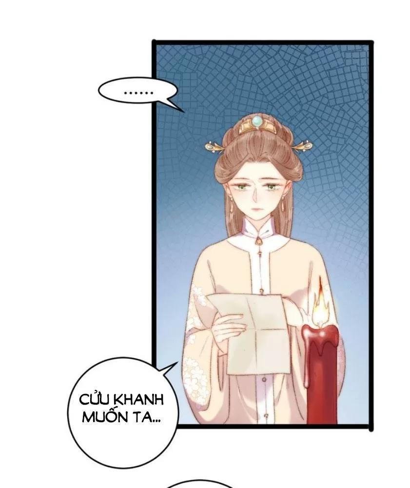 Nàng Phi Cửu Khanh - Thần Y Kiều Nữ chap 51 - Trang 18