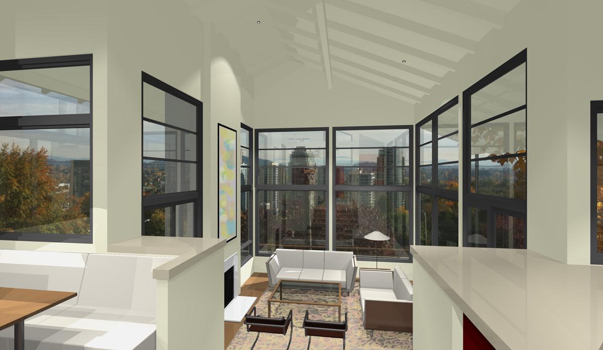 Mcm Design mcm design modern house plan 2