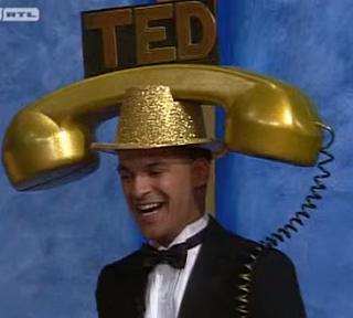 Michael Dierks als Marco Mommsen (TV.Kaiser)