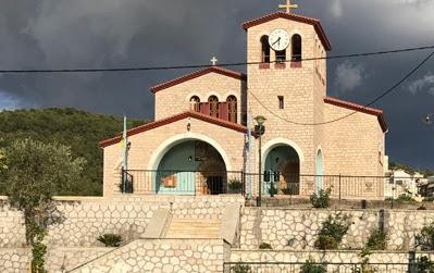 Εξωραΐστηκε εσωτερικά ο μητροπολιτικός ναός της Ευαγγελίστριας στην Ηγουμενίτσα...