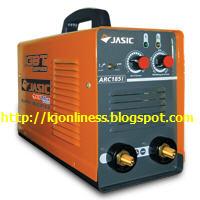 ARC185I(IGBT) เครื่องเชื่อม JASIC