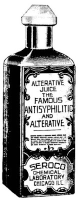 Alterative Juice