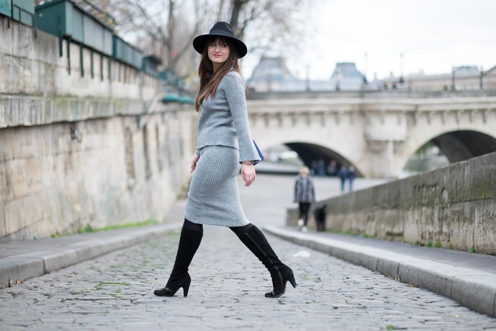 博客,时尚,风格,外观,在paree,街头风格,巴黎风格与我见面
