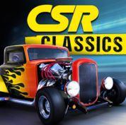 CSR Classics v1.12.1 Android APK MOD + DATA