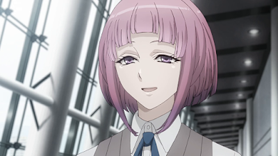 Tokyo Ghoul:re Episode 8 Subtitle Indonesia