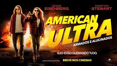 Sinopsis Film American Ultra 2015