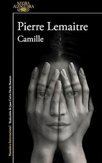 """""""Camille"""" - Pierre Lemaitre"""