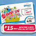 Gear up for school with the new Smart Jump In LTE SIM for only P15!