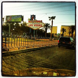 Viva Las Vegas Sin City