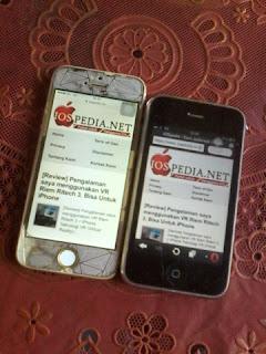 game app store yang masih bagus digunakan di iphone 3gs