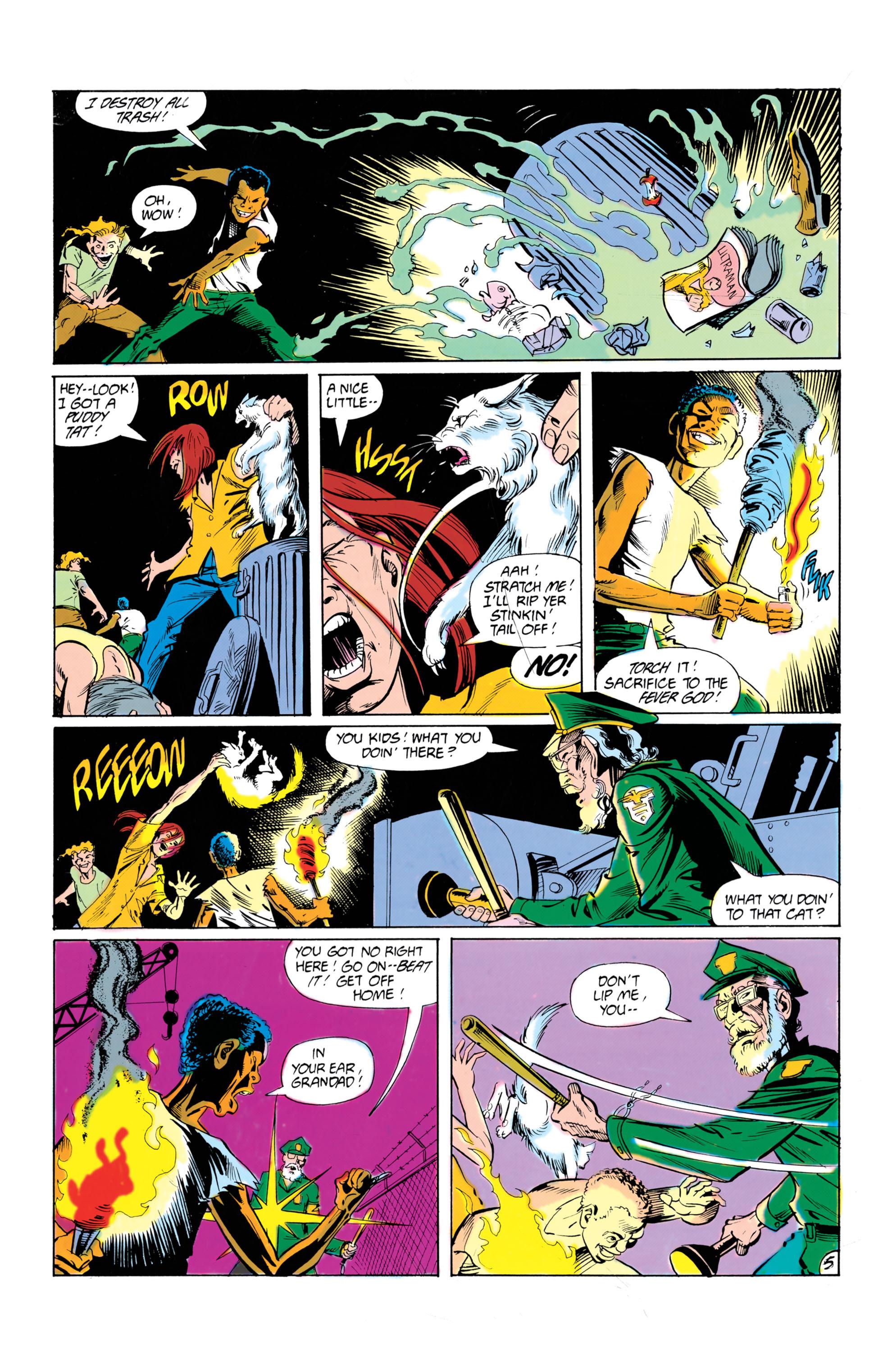 Detective Comics (1937) 583 Page 5