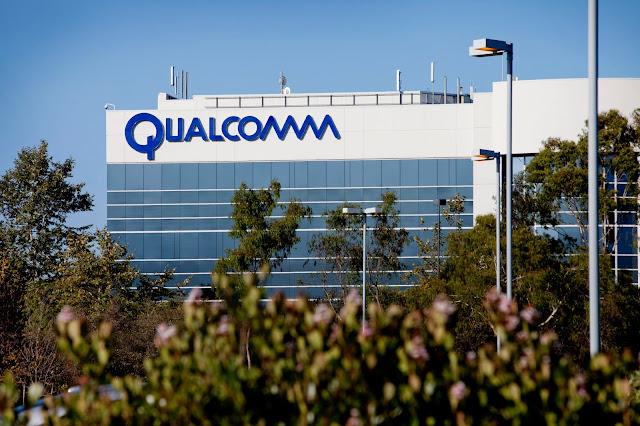 Broadcom estaria cogitando comprar Qualcomm numa das aquisições mais caras da história