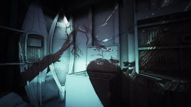 What Remains of Edith Finch Story