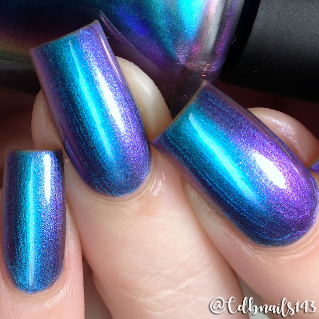 Tonic Polish-Specter
