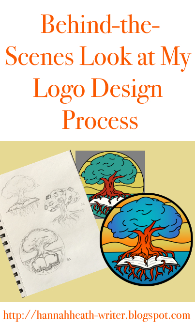 Behind-the-Scenes Look at My Logo Design Process