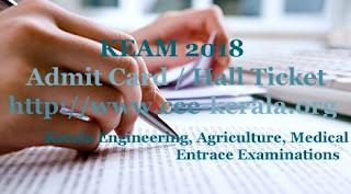 KEAM 2018 Admit Card 2018 | KEAM 2018 Admit Card | KEAM 2018 Admit Card download | KEAM  Admit Card download 2018 |KEAM  Admit Card 2018 Download