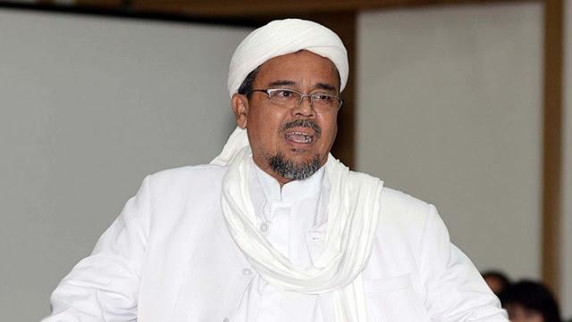 Pengacara Habib Rizieq Hari Ini akan Polisikan Denny Siregar, Ini Sebabnya