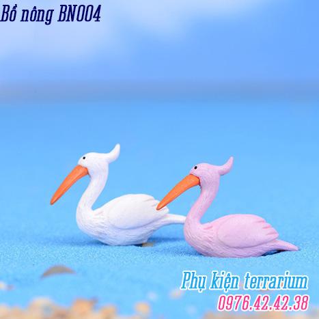 Bo nong BN004