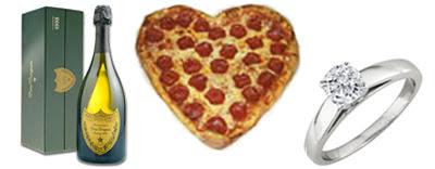 plus chère pizza du monde