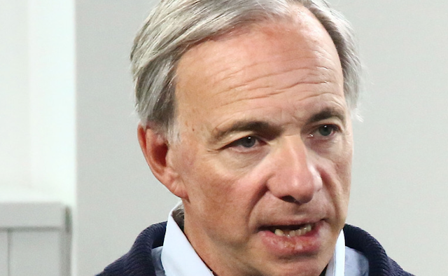 Founder of world's largest hedge fund says 'first day of the war' with China has begun