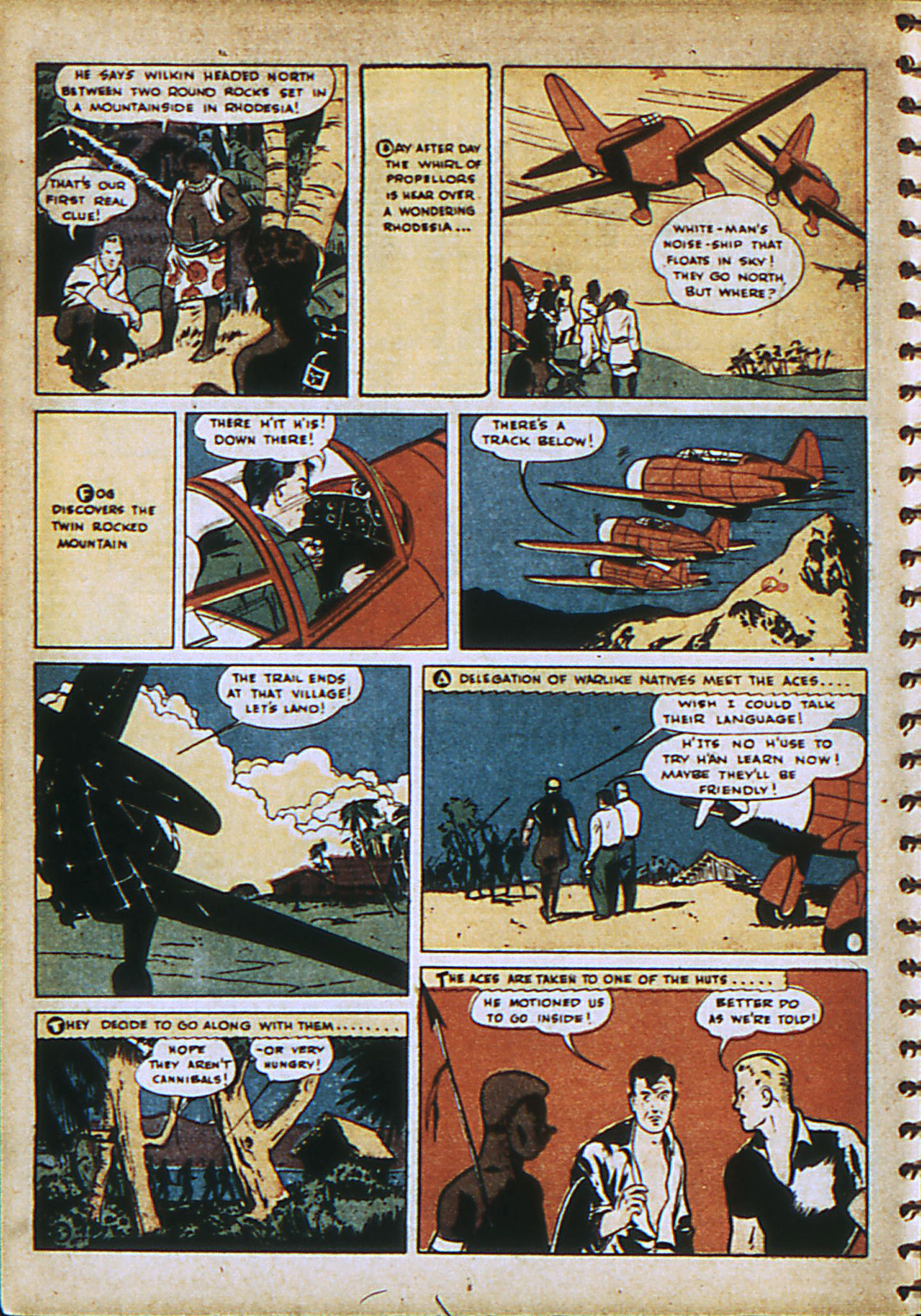 Action Comics (1938) 29 Page 34